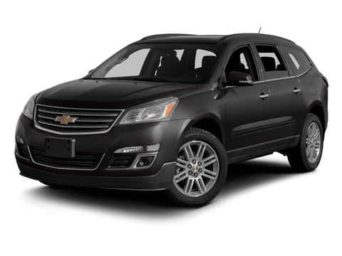 2017 Chevrolet Traverse Lt In Columbia Sc Mcdaniels Acura
