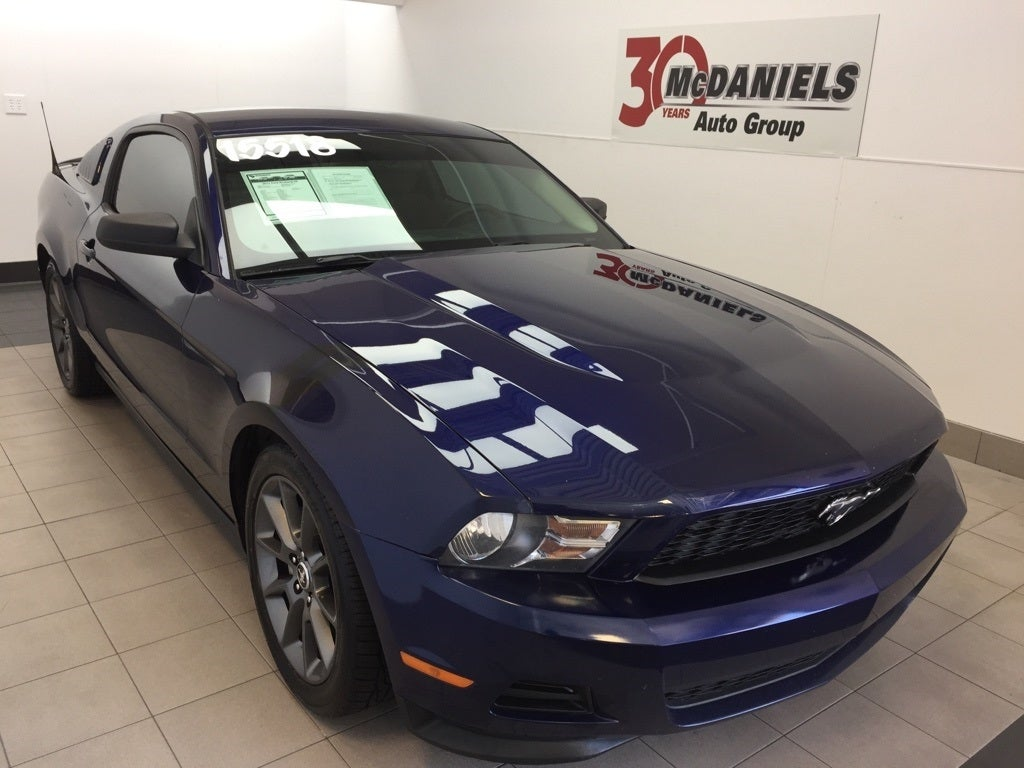 2011 ford mustang v6 in columbia sc mcdaniels acura of columbia