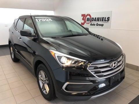 Hyundai Columbia Sc >> 2018 Hyundai Santa Fe Sport 2 4l Columbia Sc Winnsboro Bishopville