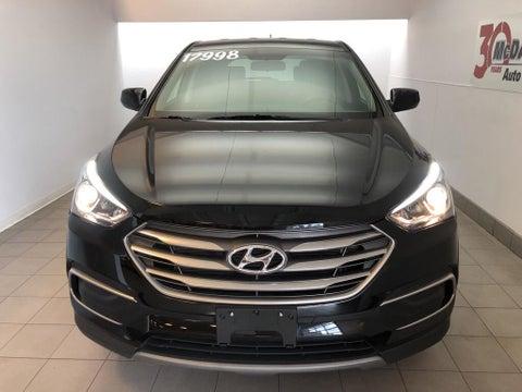 Hyundai Columbia Sc >> 2018 Hyundai Santa Fe Sport 2 4l
