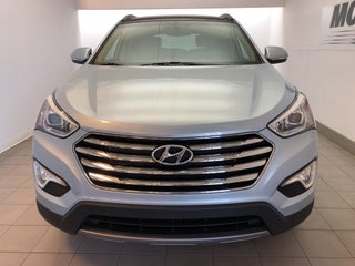 Hyundai Columbia Sc >> 2013 Hyundai Santa Fe Xl Limited