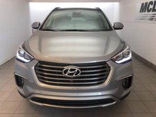 Hyundai Columbia Sc >> 2017 Hyundai Santa Fe Xl Se Ultimate