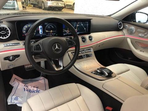 2018 Mercedes-Benz E 400 Columbia SC | Lexington Forest ...