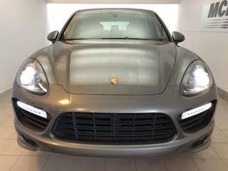 2014 Porsche Cayenne Gts Columbia Sc Lexington Forest Acres Lake Murray South Carolina Wp1ad2a29ela77085
